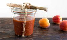 Apricot Chipolte BBQ Sauce Recipe