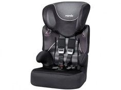 Cadeira para Auto Nania Graphic Black Beline SP - para crianças de 9 à 36kg com as melhores condições você encontra no Magazine Elsonc. Confira!