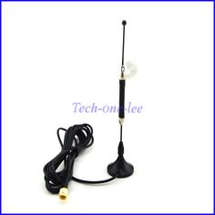 4G Antenna SMA Omnidirectional 10dbi LTE Aerial 698-960/1700-2700Mhz Magnetic for 4G lte FDD/TDD Router Modem