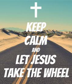 Jesus take the wheel meme   FoxyDoor.Com