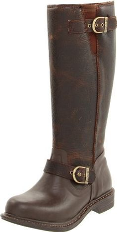 So Comfy! love, Love, LOVE! I want these in black, too!  Bogs Women's Mckenna Leather Rain Boot,Brown,8 M US Bogs, http://www.amazon.com/dp/B004KKYPKC/ref=cm_sw_r_pi_dp_igHXpb03XQGAY
