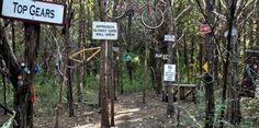 Oak Cliff Nature Preserve | The Great Dallas Outdoor Guide