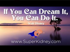 SuperKidney is a Non-Profit Organization dedicated to Transform. Non Profit, You Can Do, Winnie The Pooh, Walt Disney, Disney Characters, Fictional Characters, Campaign, Content, Medium