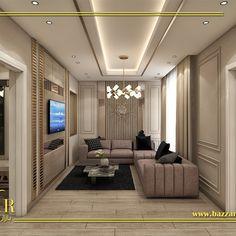 غرفة نوم مودرن  جمعت بين البساطة والجمال في كل تفاصيل تصميمها  بداية من الالوان الي الاكسسوارات و وحدات الأضاءة المميزة  #تصميم_غرف_نوم #تصميم_داخلي #ديكورات_مودرن #السعودية #المنطقة_الشرقية #بازار_للتصميم_الداخلى #interiordesign #decoration #design #decor #luxurydesign #ksa Luxury Homes Interior, Home Interior Design, Girls Bedroom, Bedroom Decor, Luxury Living, Bed Room, Rooms, House Design, Living Room
