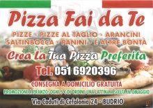Pizzeria a Budrio, sfoglia il menù -> http://www.sluurpy.it/budrio/pizzeria