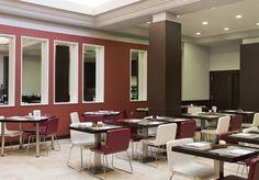 Si buscas un #hotel con #restaurante en #madrid ven a ILUNION Suites Madrid. http://www.ilunionsuitesmadrid.com/