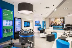 Telkom Mobile > Integrated Solution #Telkom #retail #centuriounlaunch #glevents #gleventssouthafrica