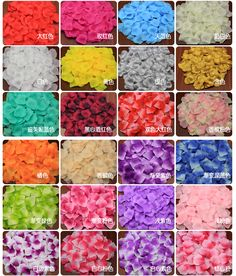 Find More Rose Petals Information about 2016 Hot Sell Romantic Silk Rose Petals For Wedding Decorations Atificial Polyester Flowers Confetti 1300Pcs/lot,High Quality rose calculator,China rose petal shop Suppliers, Cheap rose petal pink from The Way To Love Store on Aliexpress.com