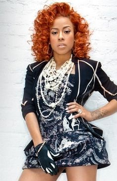 17 Best Keyshia Cole Hairstyles Images Keyshia Cole