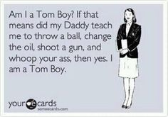 A Tom Boy Daddys Little Girls, Daddys Girl, My Daddy, Southern Girls, Southern Belle, Southern Charm, Baby E, I Cant Wait, Tomboy
