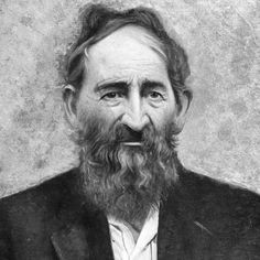 Born in 1839, Devil Anse Hatfield grew up in what is now Logan County, West Virginia. He took a leading role in his family's feud with the McCoys. In 1882, Hatfield's brother was murdered and he had the three McCoys responsible killed. He was indicted for his role in these crimes, but never was tried. Hatfield may have also been involved in 1888 attack on Randall McCoy and his family. He died in 1921.
