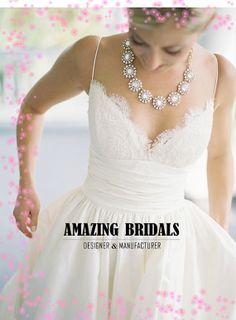V-neckline spaghetti straps french taffeta A-line ball gown wedding dress, taffeta wedding dress,lace wedding dress, bridal dresses W30708