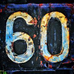 Number Fever -169 - @denikv- #webstagram