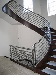 Image result for iron railings indoor
