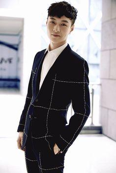 your source for official, high-resolution photos of sm entertainment's boy group, exo! Yixing Exo, Kyungsoo, Chanyeol, Chen, Kdrama, 5 Years With Exo, Wattpad, Exo Korean, Kim Min Seok