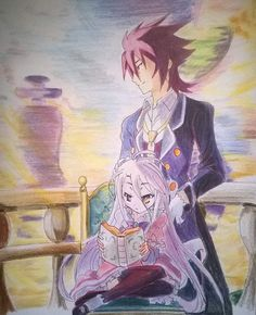 , I love this anime and so do its' fans!  Here's some there work!  If you have any recommendations ...
