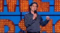 Micky Flanagan - Comedy Roadshow
