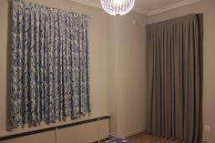 Element - Κουρτίνες, Κουρτίνες Σαλονιού & Κουρτίνες Κρεβατοκάμαρας - Παιδικές Κουρτίνες Curtains, Home Decor, Blinds, Decoration Home, Room Decor, Draping, Home Interior Design, Picture Window Treatments, Home Decoration