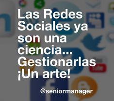 Redes Sociales ¿Ciencia o Arte?