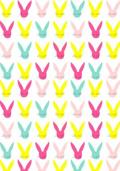 Easter gift wrap pattern design eggs spring colour mark making free digital bunny scrapbooking paper ausdruckbares geschenkpapier freebie meinlilapark diy printables and negle Images