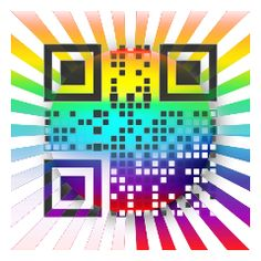 Now you can say you've seen a Custom QR Code that works! You don't have to choose between a ISO/IEC 18004 compliant Code and a QR Design... pick both! We call it QR+.