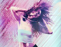 Photo Manipulation, New Work, Behance, Photoshop, Nyc, Profile, Gallery, Check, Women
