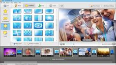 Discover how to make a slideshow for Facebook with the best slideshow software http://smartshow-software.com/ Share your best shots with your friends! #DIY #smartshow3d #slideshow