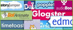 20 useful web 2.0 teaching tools | Free Resources for Early Learning