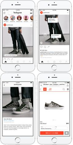 Instagram Is Letting Brands Test Taggable, Buyable Products in Photos | Adweek Business Articles, Kate Spade, Let It Be, Technology, Marketing, Photos, Shopping, Instagram, Products