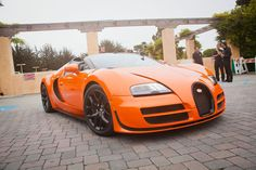 Why a $2.2 million Bugatti Veyron is the best car deal on Earth