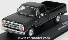 DODGE RAM 1500 PICK-UP 1987