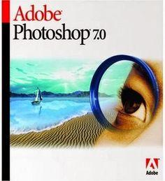 تحميل برنامج أدوبى فوتوشوب مجانا 2015 Adobe Photoshop 7.0.1