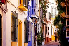 Marbella, Spain~~One of my favorite places. Oh The Places You'll Go, Places To Travel, Places Ive Been, Places To Visit, Marbella Old Town, Marbella Spain, Wonderful Places, Great Places, Beautiful Places