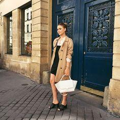 Running through gorgeous Paris #kaytureplaces