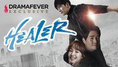 10 of 10 | Healer (2014) Korean Drama - Action Thriller | Ji Chang Hoo