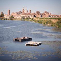 #Mantova #Lombardia #Italy www.in-lombardia.it/
