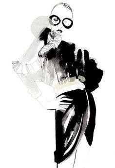 Cecilia Carlstedt « Illustrators « Agent Bauer
