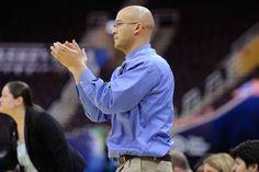 Glenn Box Named Assistant Women's Basketball Coach - Arch City Sports