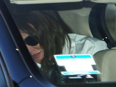 Caitlyn Jenner Shows Face For The First Time Since Vanity Fair Cover!