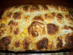 This Potato Melt Casserole Was Made For You And Me - Page 2 of 2 - Recipe Roost Recipe Roost, Camping Meals, Camping Recipes, Fast Good, Picky Eaters, Casserole Dishes, Yummy Food, Yummy Recipes, Fudge