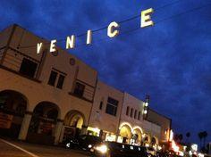 5 Lugares en Los Ángeles para visitar en el 2014