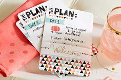 Bachelorette Party Ideas: 4 Fun Ideas & Free Printables | Hallmark. Free Downloadable Templates!