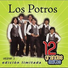 Los Potros discovered using Shazam