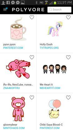 Blood C, Cute Cartoon Characters, We Heart It, Chibi, Comics, Comic Books, Comic Book, Comic, Cartoons