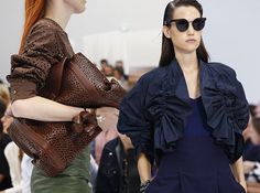 Salvatore Ferragamo Spring/ Summer 2017 Collection – Milan Fashion Week