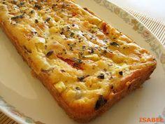 AIRES DE AGUILAS: PASTEL SALADO Empanadas, Lasagna, Pizza, Cheese, Breakfast, Ethnic Recipes, Food, Quiches, Savory Snacks
