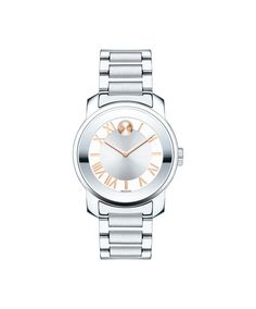 Movado   Bold Luxe 32mm Watch   Movado US