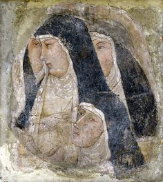 Italian Paintings, European Paintings, Siena, Sainte Colette, Canvas Art Prints, Canvas Wall Art, Web Gallery Of Art, National Gallery, Wall Art Wallpaper