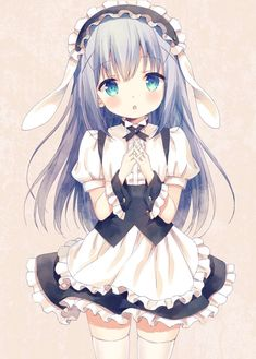 Girls Anime, Anime Girl Cute, Beautiful Anime Girl, Loli Kawaii, Kawaii Anime Girl, Otaku, Girls Characters, Anime Characters, Touhou Anime