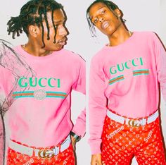 Image result for asap rocky campaign